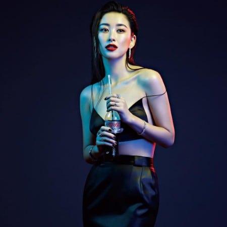 Zhu zhu hot in-black