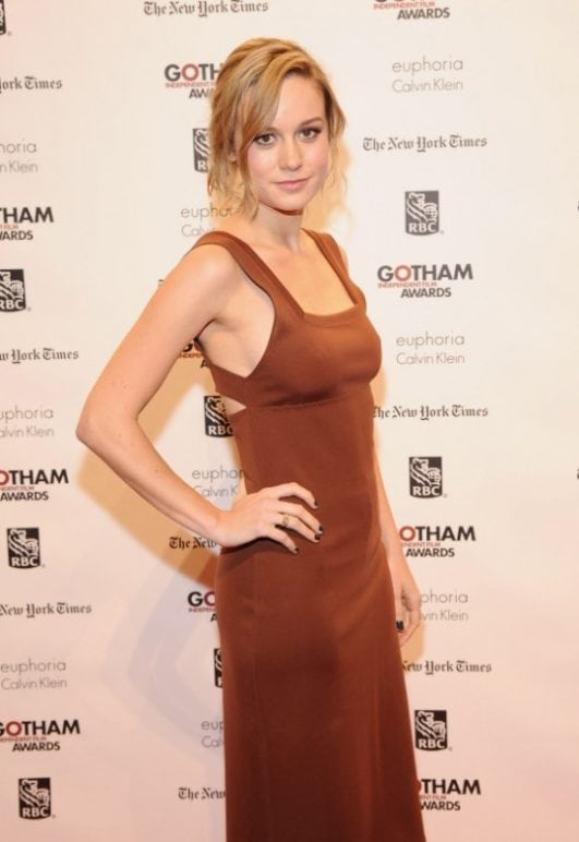 avengers 4 actress Brie Larson hot images aka captain marvel