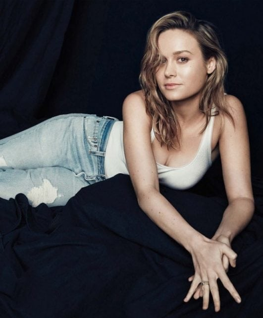 brie larson hot hot and sexy photoshoot still