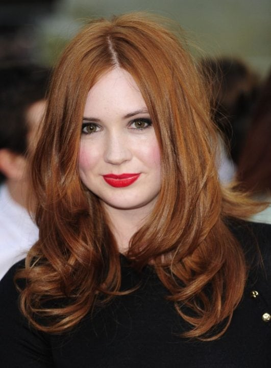 karen gillan hot nebula actress