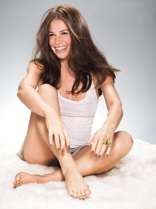 evangeline lilly hot photoshoot still