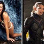 ant man and the wasp actress evangeline lilly 32 photos