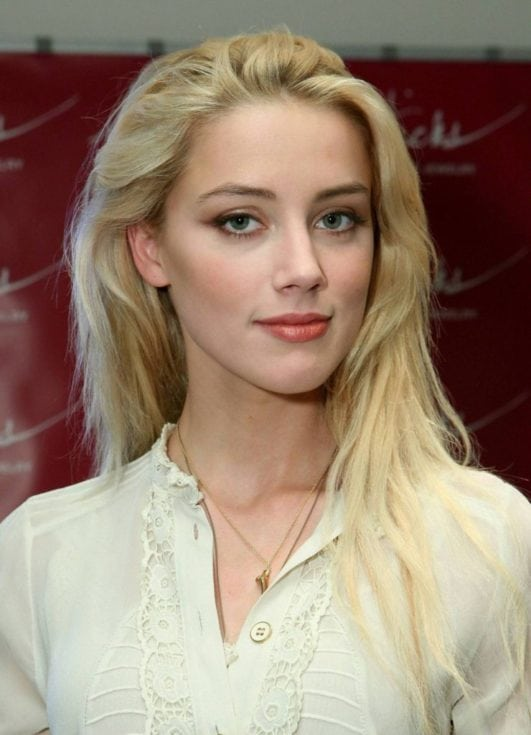 Aquaman mera Amber Heard hot pics