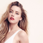 Justice League actress Amber Heard hot photo