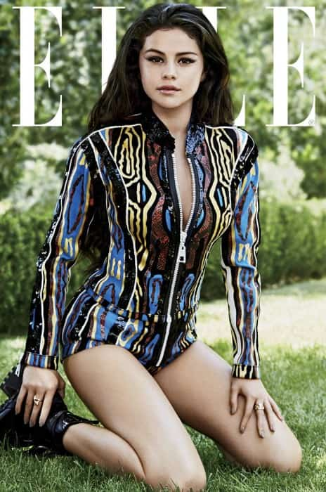 hot pics of selena gomez from latest photoshoot
