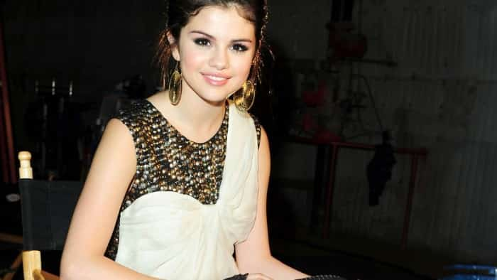 selena gomez american actress hd photos