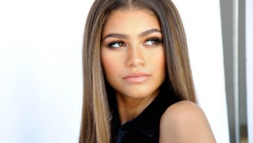 36 Hottest Pics Of Zendaya Ever (5)