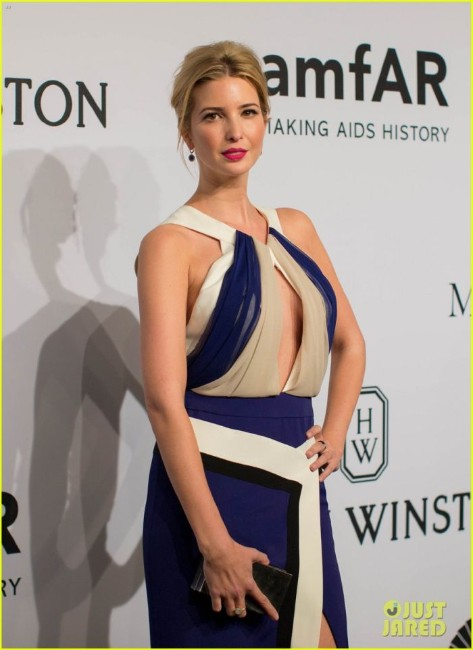 donald trump daughter ivanka hot look