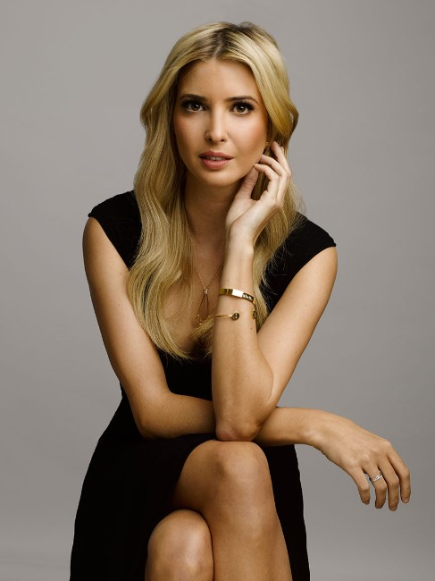 malenia trump daughter Ivanka Trump hot pics