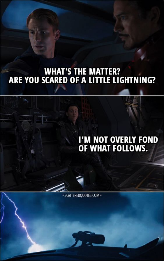 32 Funniest Avengers Memes You Find in the Internet
