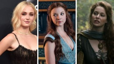 Game of Thrones's 15 Hottest Actresses List Sexy Cast Of GOT Beside Emily Clark