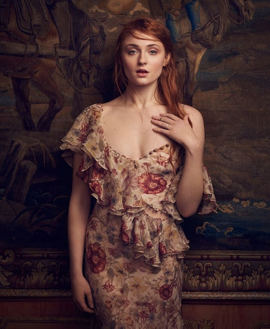 Sophie Turner hot images
