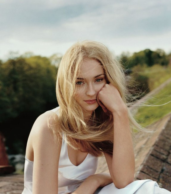 32 Sophie Turner Most Hottest Near Nude Pics Sansa Stark