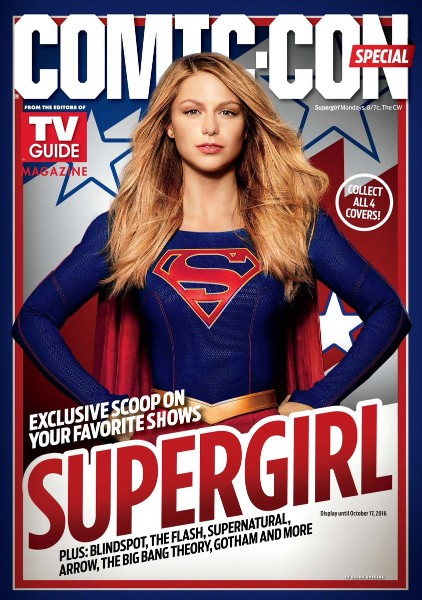 TheCWSupergirl actress Melissa Benoist hot photo