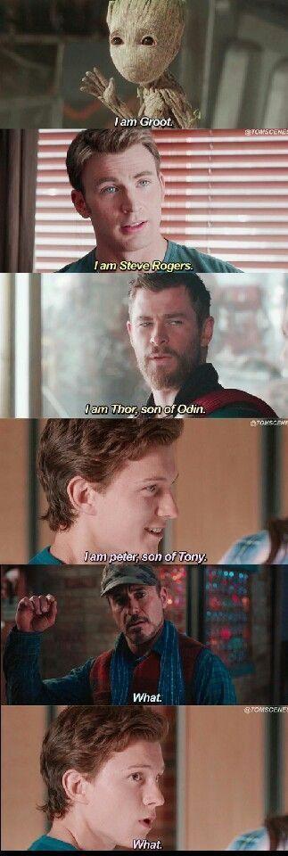 funny Avengers Memes