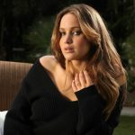 jennifer lawrence hot and seducting looking photo