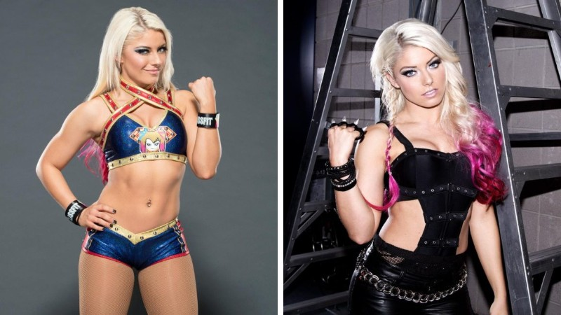 30 WWE Star Alexa Bliss Hottest Pictures Ever For Sure