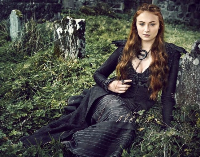 sophie turner hot and sext wallpapers