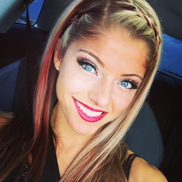 33 Hottest Alexa Bliss Pictures  Sexy Ner-Nude Photos - Sfwfun-8818