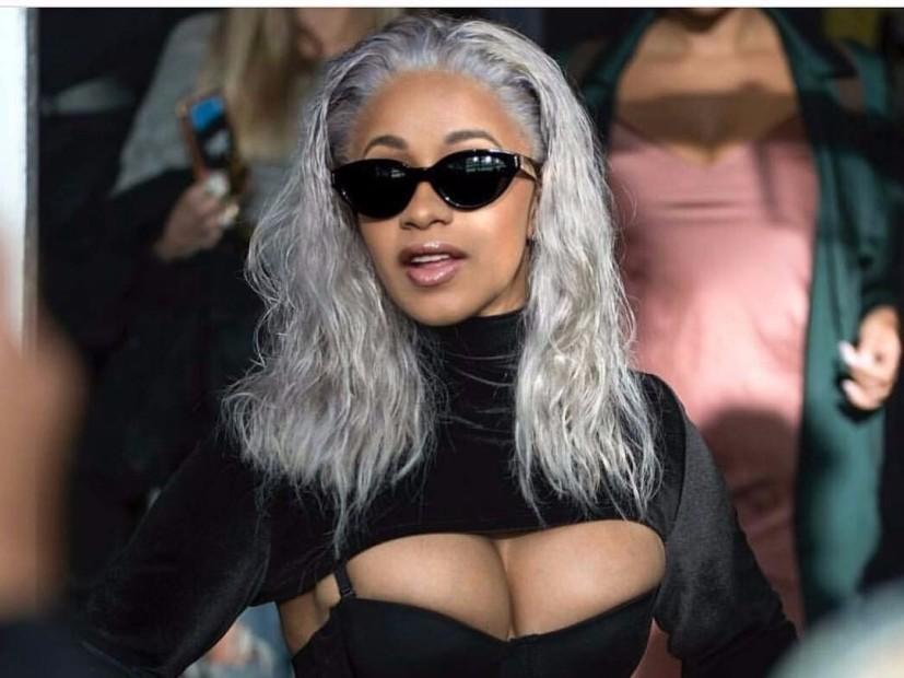 30 Hottest Pics Of Cardi B Sexy Bikini Booty