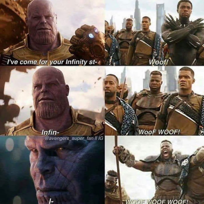 40+ Greatest Thanos Quotes From Avengers: Infinity War That Fans Will Never Forget