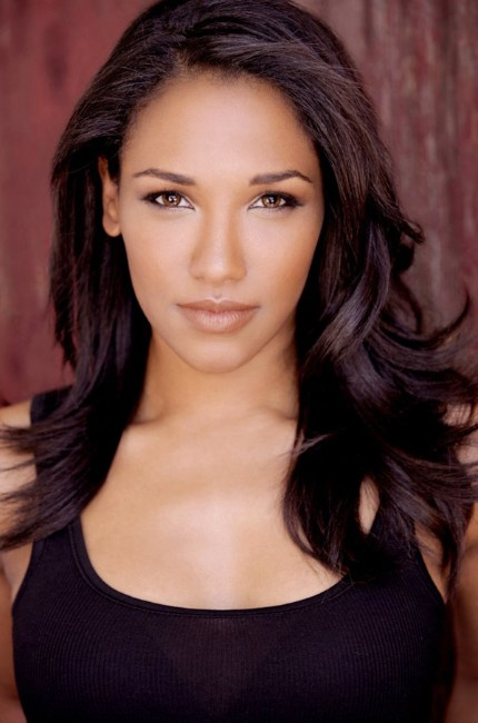 Candice Patton hot photo