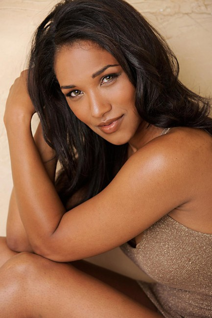 Are not Candice patton nue will change