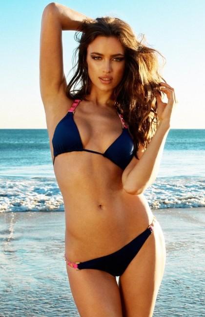 Cristiano Ronaldo ex partner sexy Irina Shayk