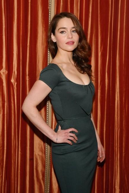 Emilia Clarke seyx image