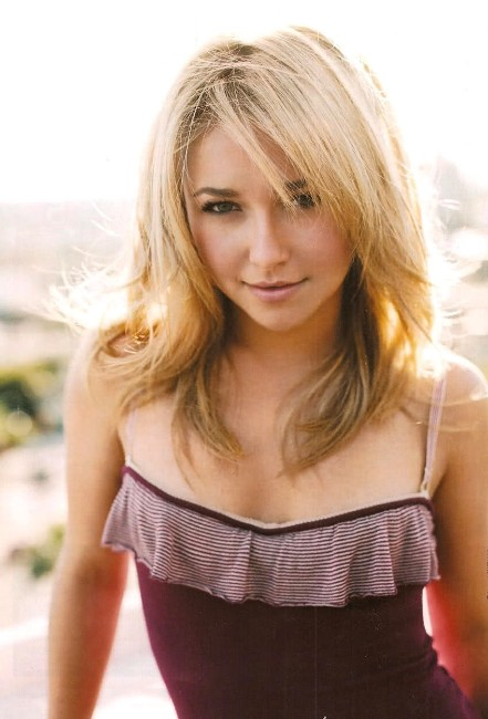 Hayden Panettiere hot picture