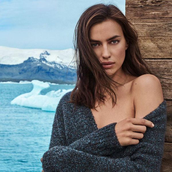 Irina Shayk pictures thea are super hot from her instagram and bikini photoshoot