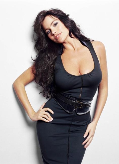 Sofia Vergara boobs image