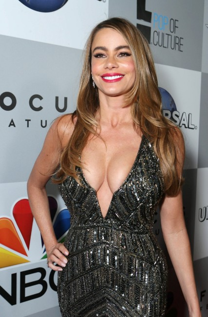 Sofia Vergara hot actress photos