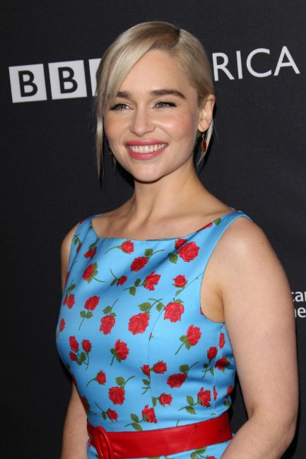emilia clarke game of thrones actress