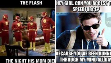 Flash memes