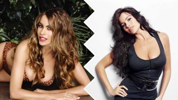 29+ Hot & Sexy Sofia Vergara Pictures Yet   Hottest Instagram Photos