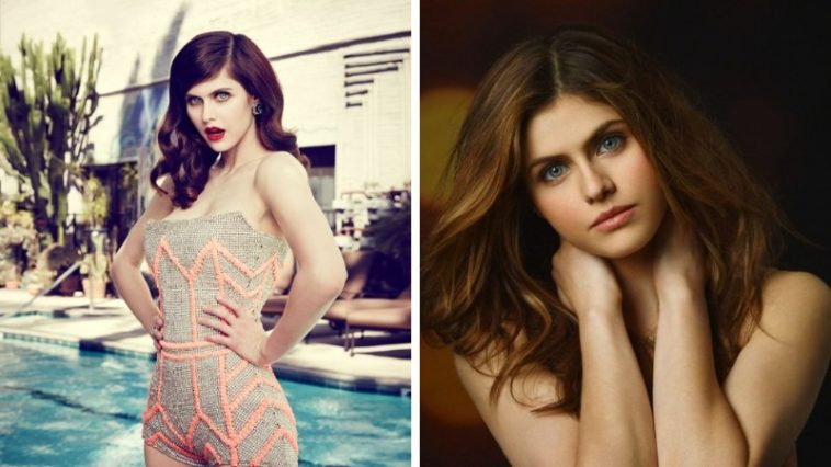 40+ Alexandra Daddario Hottest Pictures On The Internet You Should See