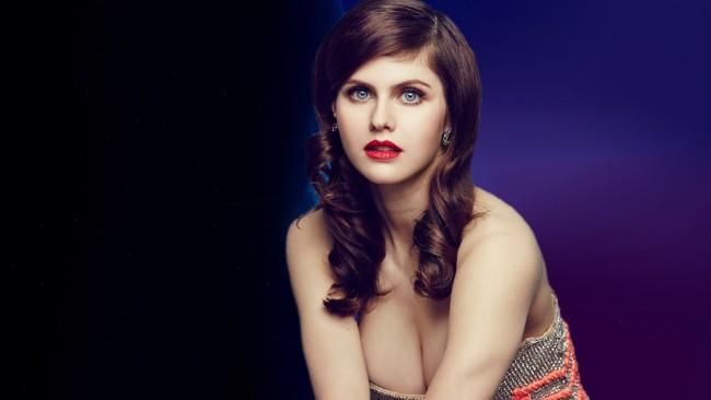 Alexandra Daddario sexy images