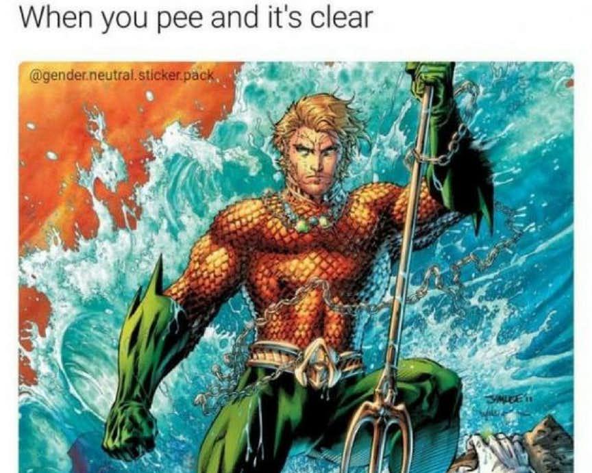 30+ Funniest Aquaman Memes That Will Make You Go LOL - sFwFun