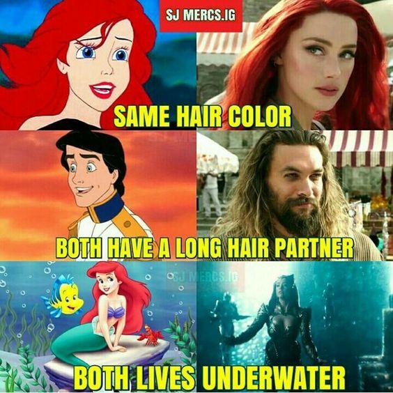 Aquaman Memes, funny Aquaman movie Memes, Aquaman Justice League Memes