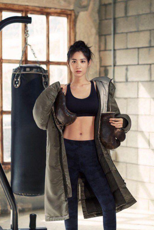Claudia Kim hot,Claudia Kim sexy, Claudia Kim hot, Claudia Kim nagini actress, Claudia Kim bikini