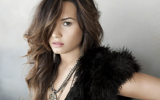 Demi Lovato latest photoshoot still
