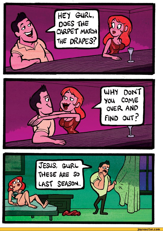Dirty Comics, funny dirty comics, hilarious adult comics
