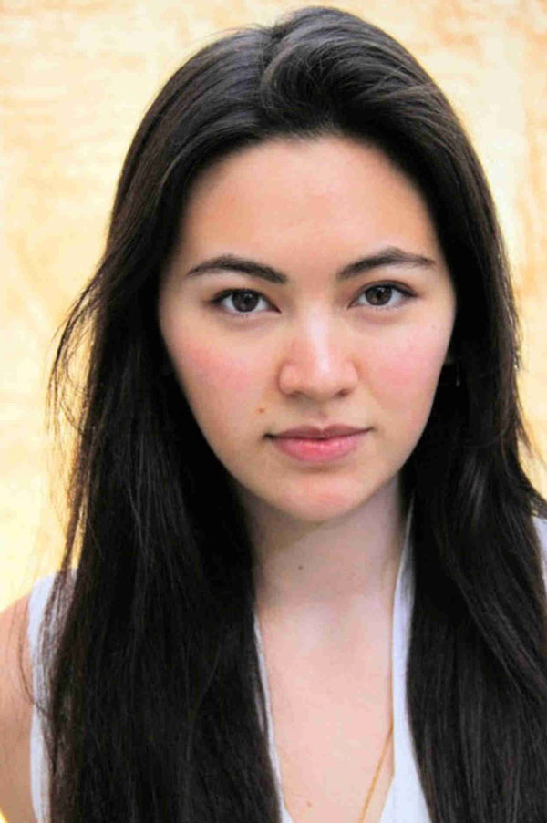 Iron fist actress and Sat Wars pilet Jessica Henwick hot pictures