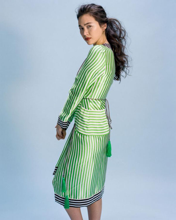 Jessica Henwick hot photoshoot still