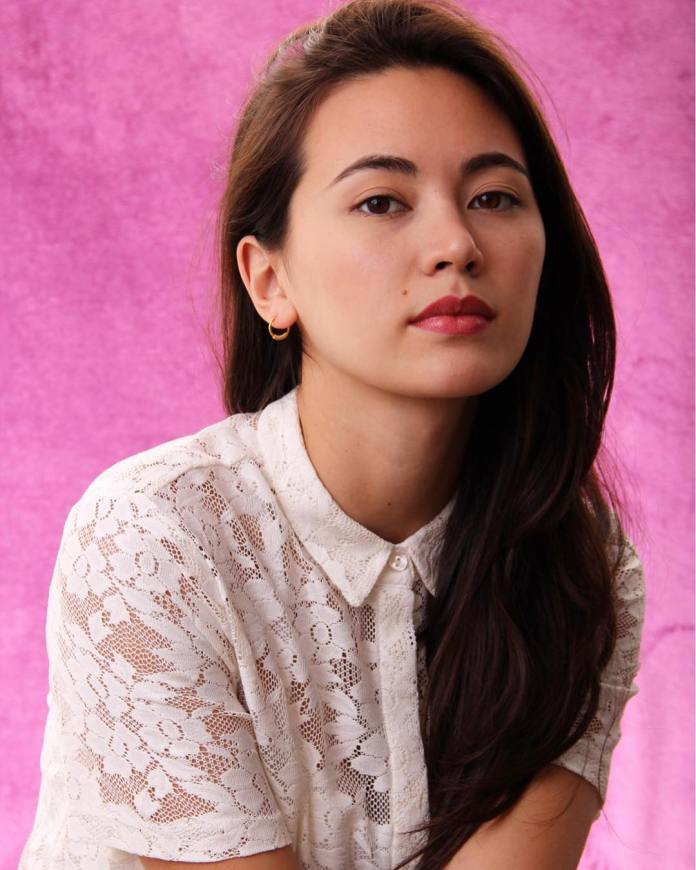 32 Hottest Jessica Henwick Photos Sexy Near Nude