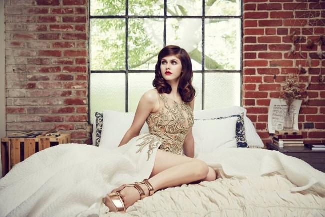 Sexy Alexandra Daddario images
