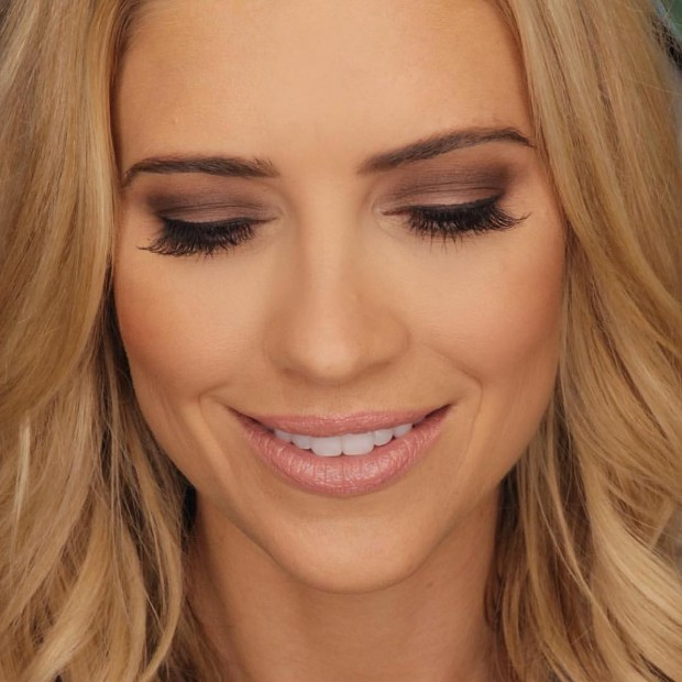 christina el moussa hot face closeup picture