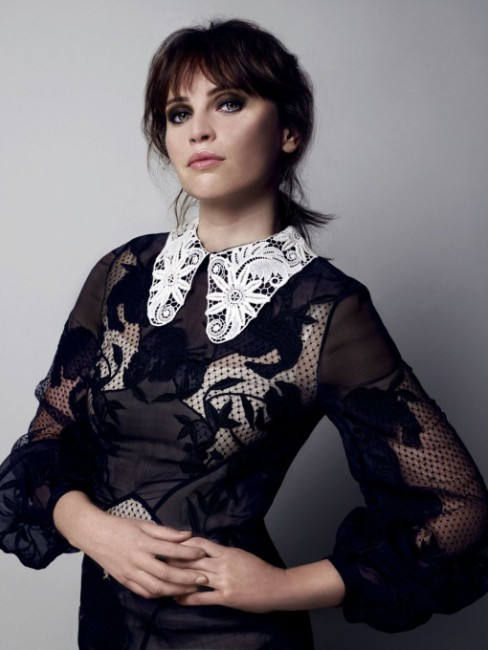 felicity jones latest hoto photos