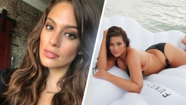 41 Hottest Pictures Of Ashley Graham